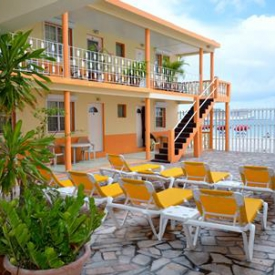 Sea View Beach (2.5*) – Nederlands St. Maarten