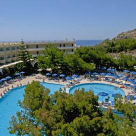 Kalithea Mare Palace (4*) – Rhodos
