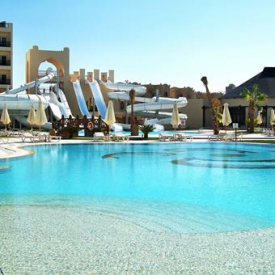 Steigenberger Aqua Magic (5*) – Hurghada