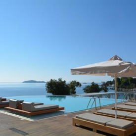 KB Suites & Spa (5*) – Skiathos