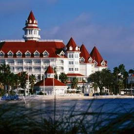 Disney's Grand Floridian Resort (4.5*) – Florida