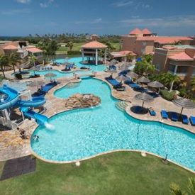 Divi Village Golf & Beach Resort (4*) – Aruba