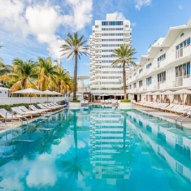 Shelborne South Beach (4.5*) – Florida