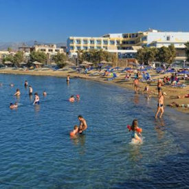 Aphrodite Beach Club (4*) – Kreta