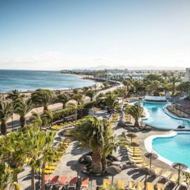 Beatriz Playa & Spa (4*) – Canarische Eilanden