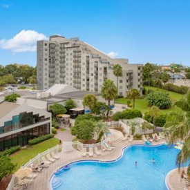 The Enclave Hotel & Suites (2.5*) – Florida