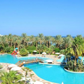 Brayka Bay Resort (4*) – Marsa Alam