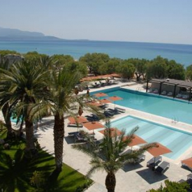 Doryssa Seaside Resort (5*) – Samos