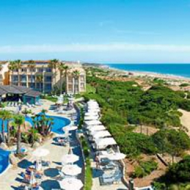 TUI BLUE Playa la Barrosa (4*) – Andalusië