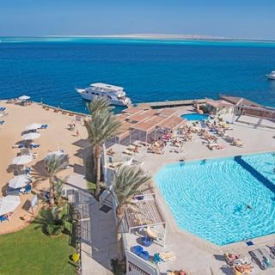 Sunrise Holidays Resort (5*) – Hurghada