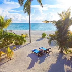Innahura Resort Maldives (4*) – Malediven