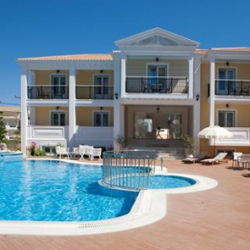 Royal Nidri (4*) – Lefkas