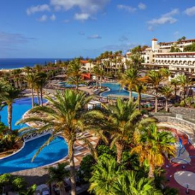 Occidental Jandia Mar (4*) – Canarische Eilanden