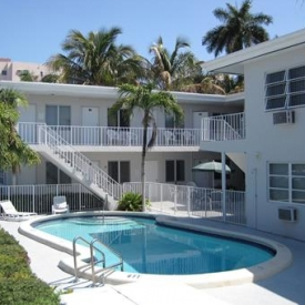 Summerland Suites (2.5*) – Florida