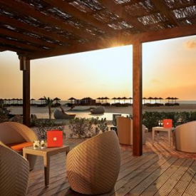Melia Dunas Beach Resort & Spa (4.5*) – Sal
