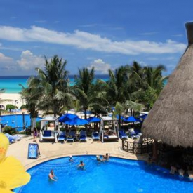 The Reef Playacar (4*) – Yucatan