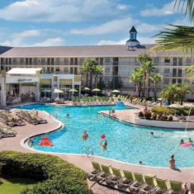 Avanti Resort (3*) – Florida