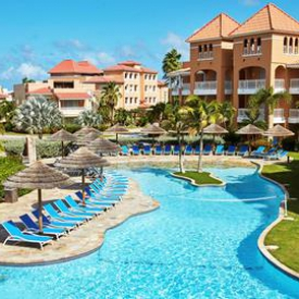Divi Village All Inclusive Villas (4.5*) – Aruba