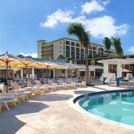 Sirata Beach Resort (3.5*) – Florida