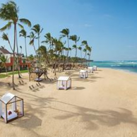 Breathless Punta Cana Resort & Spa (5*) – Punta Cana