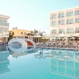 Sofianna Resort & Spa (4*) – West-Cyprus