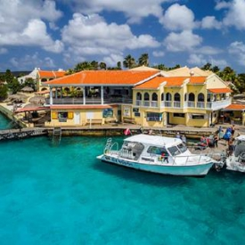 Buddy Dive Resort (3.5*) – Bonaire