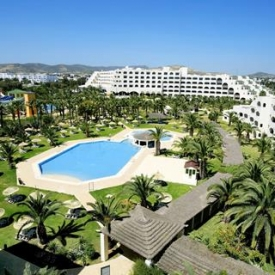 Holiday Village Manar (5*) – Golf van Hammamet