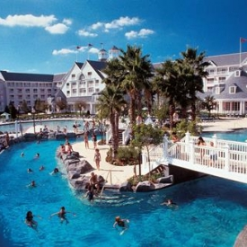 Disney's Beach Club Resort (4*) – Florida