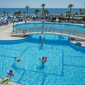 Kefalos Beach Village (4*) – West-Cyprus