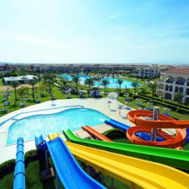 Jaz Aquamarine Resort (5*) – Hurghada