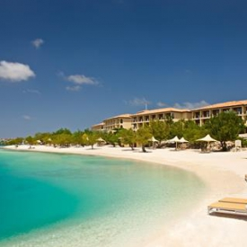 Santa Barbara Beach & Golf Resort (5*) – Curaçao