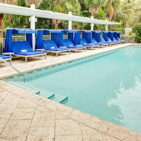 Residence Inn Ft Lauderdale Intracoastal/Il Lugano (4*) – Florida
