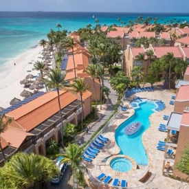 Divi Dutch Village Beach Resort (4*) – Aruba