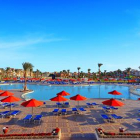 Dana Beach Resort (5*) – Hurghada
