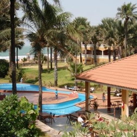 Lemon Creek (3*) – West Gambia