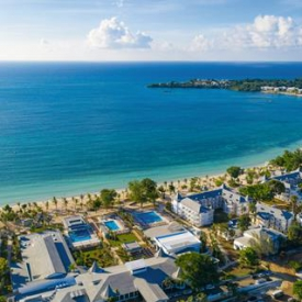 RIU Palace Tropical Bay (5*) – Negril