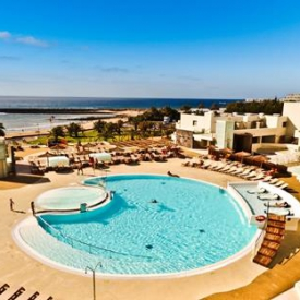 HD Beach Resort & Spa (4*) – Canarische Eilanden