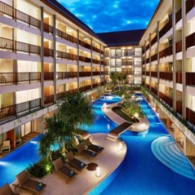 Four Points By Sheraton Bali (4*) – Bali