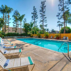 Clarion Anaheim Resort (3*) – Californië