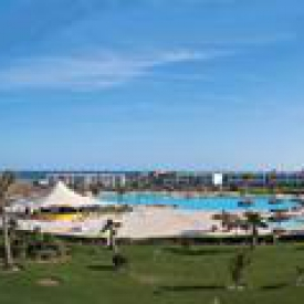 Gorgonia Beach Resort (4*) – Marsa Alam