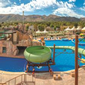 Magic Robin Hood Lodge Resort (4*) – Costa Blanca