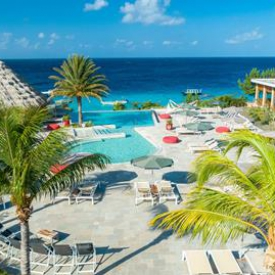 Oasis Coral Estate Beach, Dive & Wellness Resort (4*) – Curaçao