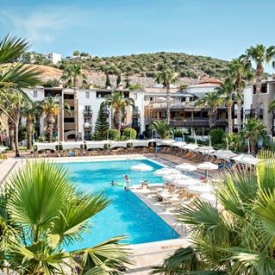 TUI MAGIC LIFE Bodrum (5*) – Egeïsche Kust