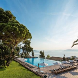 Kontokali Bay Resort & Spa (5*) – Corfu
