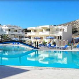 Royal Beach (4*) – Karpathos