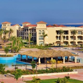 Jaz Mirabel Beach Resort (5*) – Sharm el Sheikh