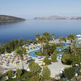 Bodrum Holiday Resort & Spa (4*) – Egeïsche Kust