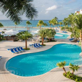 Renaissance Aruba All Inclusive Resort (4.5*) – Aruba