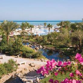 Mövenpick Resort & Spa (5*) – Hurghada