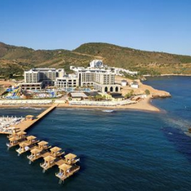 Sunis Efes Royal Palace Resort & Spa (5*) – Noord-Egeïsche Kust